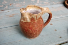Brownstone Creamer